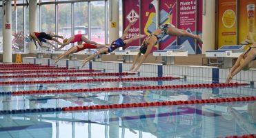 """Završen plivački miting """"(Re)start 2020"""""""