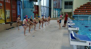 Nastavljena je relizacija Škole plivanja za učenike sa područja Općine Novi Grad Sarajevo