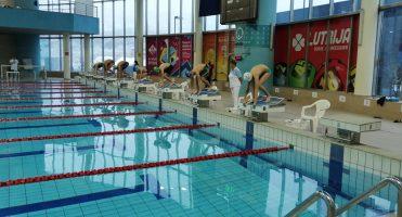 Održano Zimsko prvenstvo Bosne i Hercegovine u plivanju
