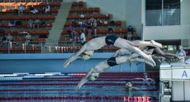 """Održan Šesti međunarodni plivački miting """"SHARKS KUP 2021"""""""