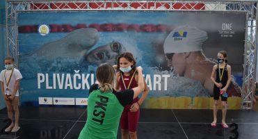 """Završen drugi međunarodni plivački miting """"(Re)Start 2021"""""""